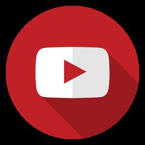 Youtube Saúde nas mídias